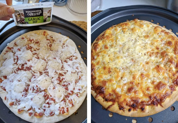 Aldi Fans Are Going Crazy For This Easy Pizza Hack