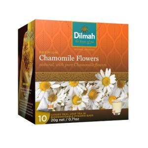 Dilmah Chamomile Tea Bags