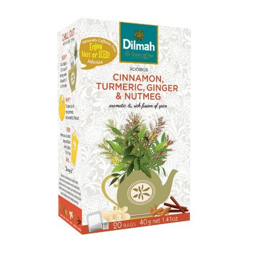 Dilmah Infusion Tea