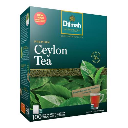 Dilmah Premium Ceylon Tea