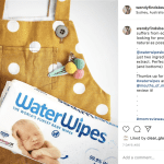 Image of the WaterWipes Review
