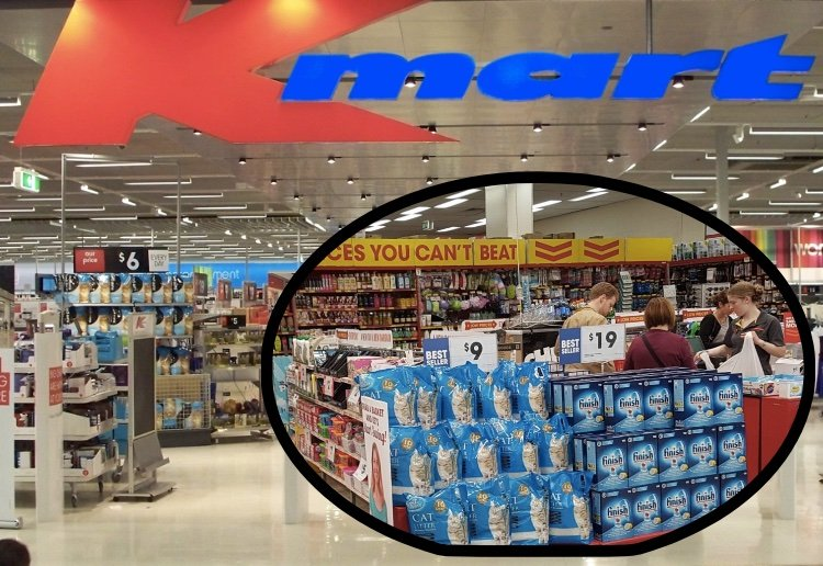 Watch Your Back Kmart, There's Another Discount Store Waiting To Take Over