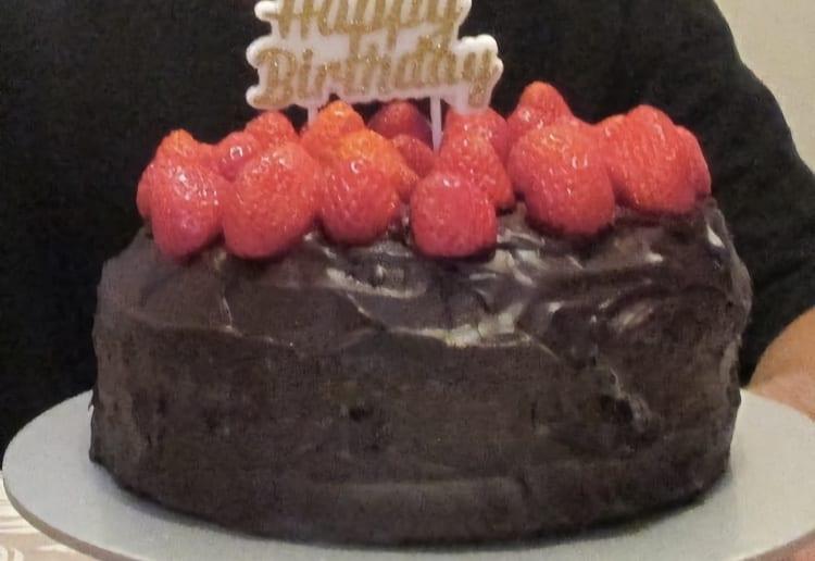 Delicious Easy Chocolate Cake