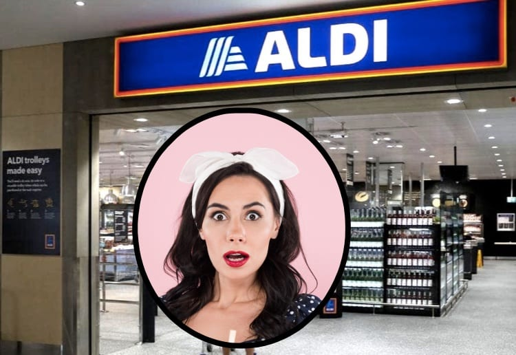 Aldi's Lack Of Intimate Products Gets Mum's Knickers In A Knot
