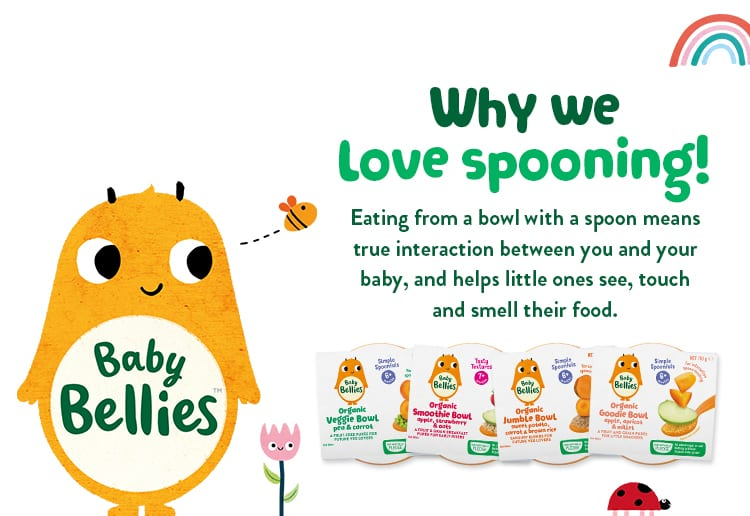Image of Baby Bellies Organic Baby Bowls Review