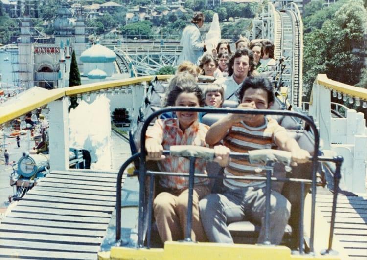 Big Dipper Circa 1973