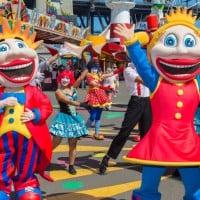 The Best Spring School Holidays Activities In Sydney 2020