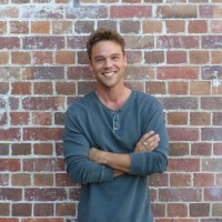 Home And Away Star Shares His Secrets To Getting Into The Best Shape Of His Life