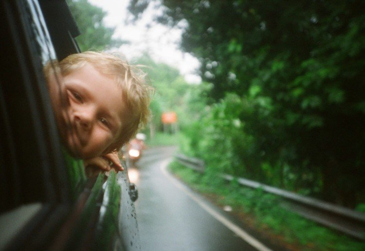 Your School Holiday Road Trip Survival Guide