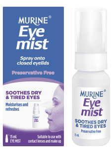 Image of Murine Eye Mist Product for the Murine Eye Mist Review