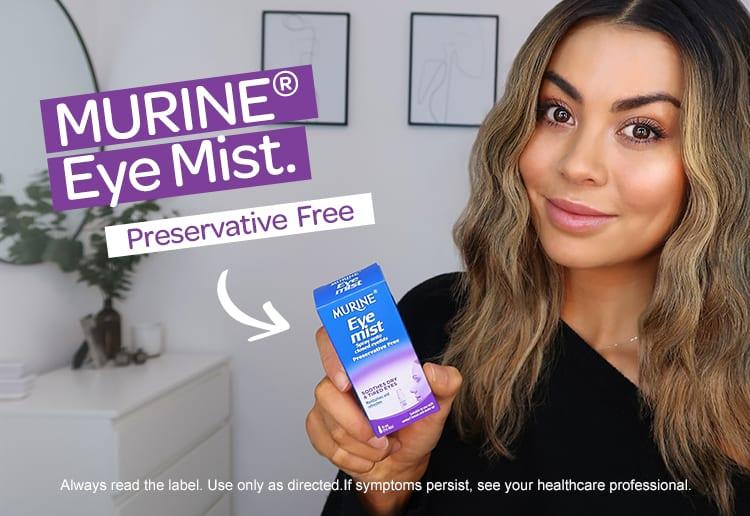 MURINE® Eye Mist