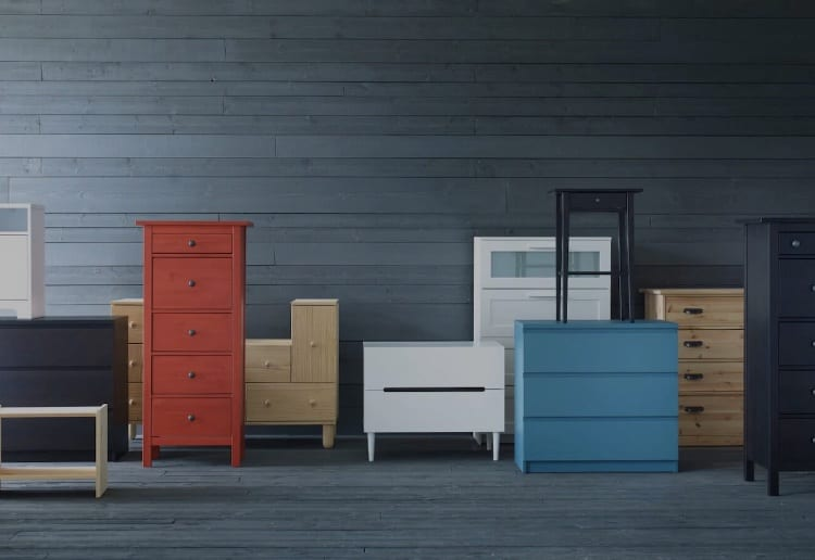 Ikea Will Buy Back Your Used Furniture For Big Bucks