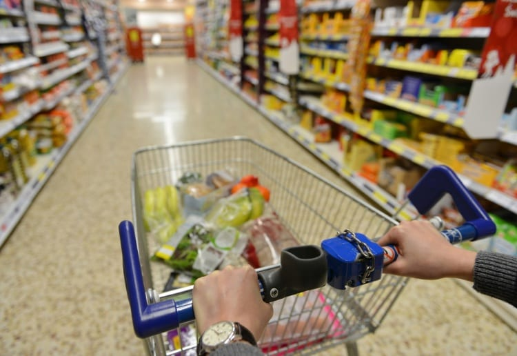 Shoppers Furious About Aldi's Bizarre Checkout Rule