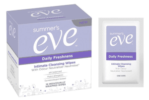 summer's eve review product image