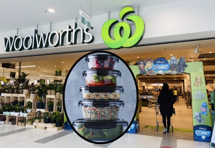 Woolworths' New Collectable Campaign Is Not For Kids