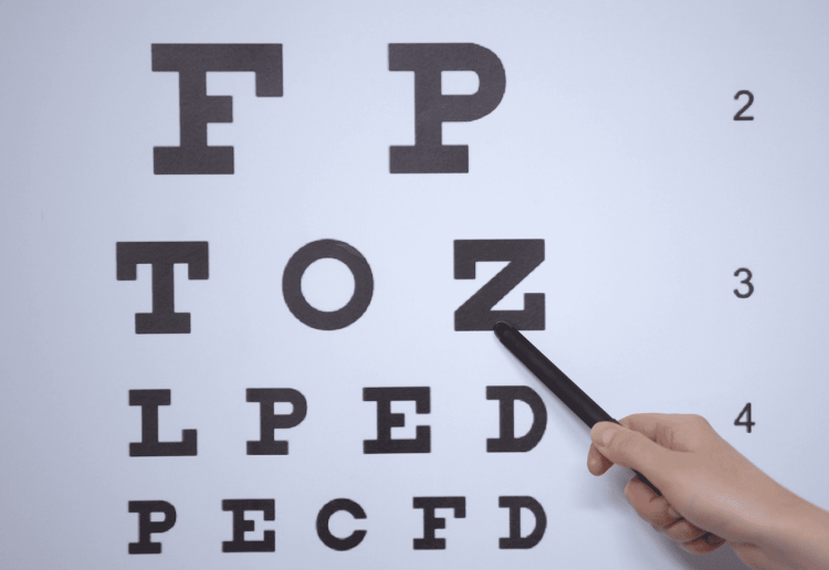 When Should You First Get Your Kids' Eyes Checked?