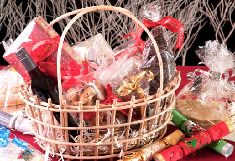 The Best DIY Gift Hampers You Can Make For Somebody Special