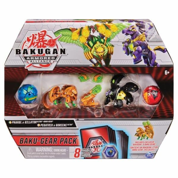 Bakugan_Battle Gear_Season 2_ Pack Shot_ Spin Master
