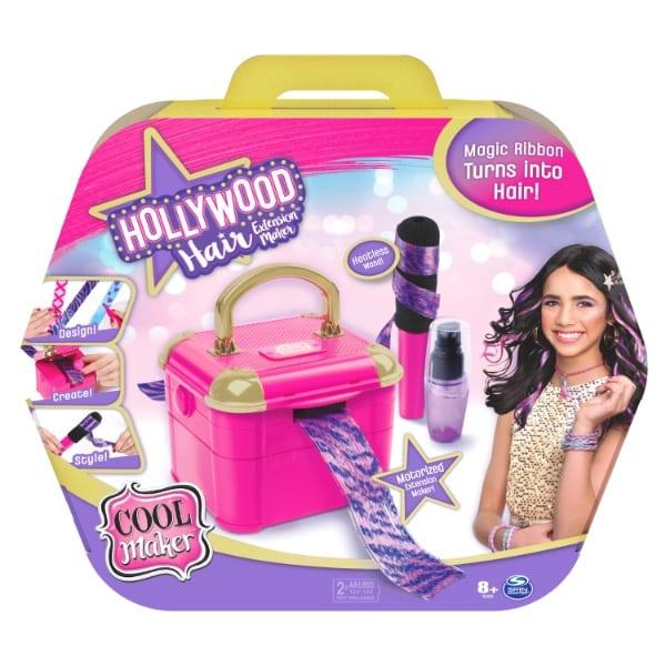 Cool Maker Hollywood Hair Studio pack shot