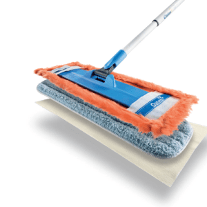 Oates Triple Action Flat Mop Rate It Listing Image