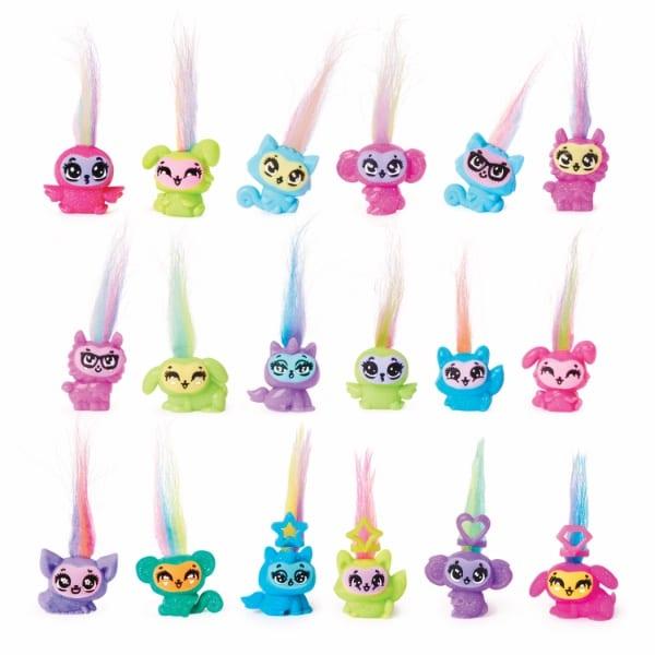 Rainbow Jellies_Surprise Creation Kit characters