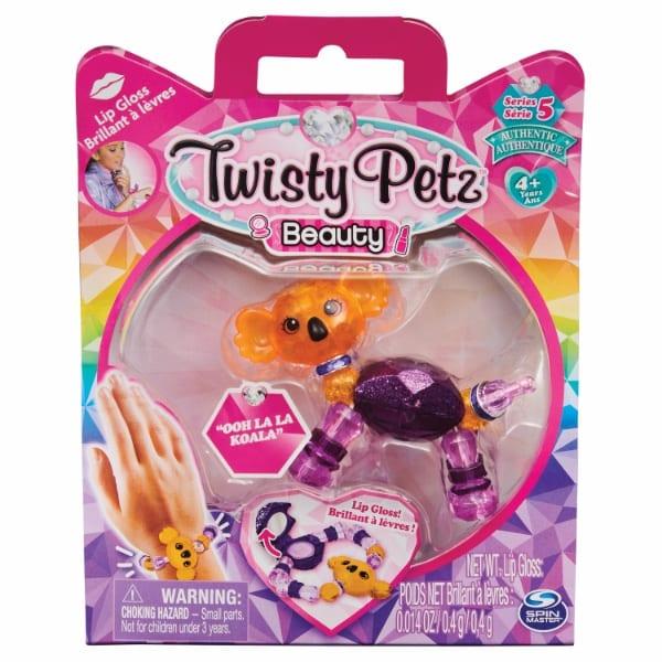 Twisty Petz Beauty Packaging - Spin Master