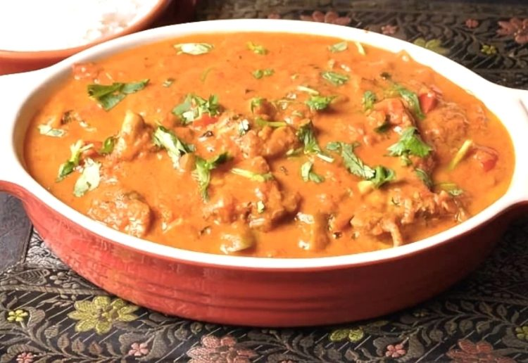 Butter Chicken Quick And Easy