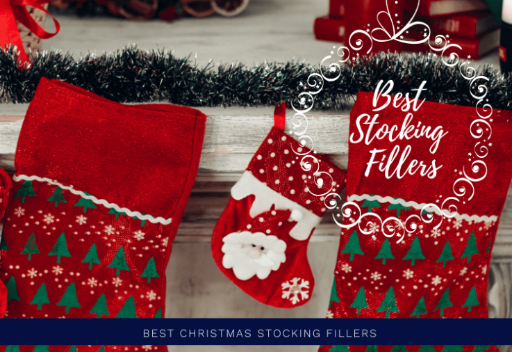 stocking fillers Christmas