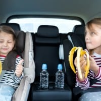 Road Trip Food That's Actually Good For You