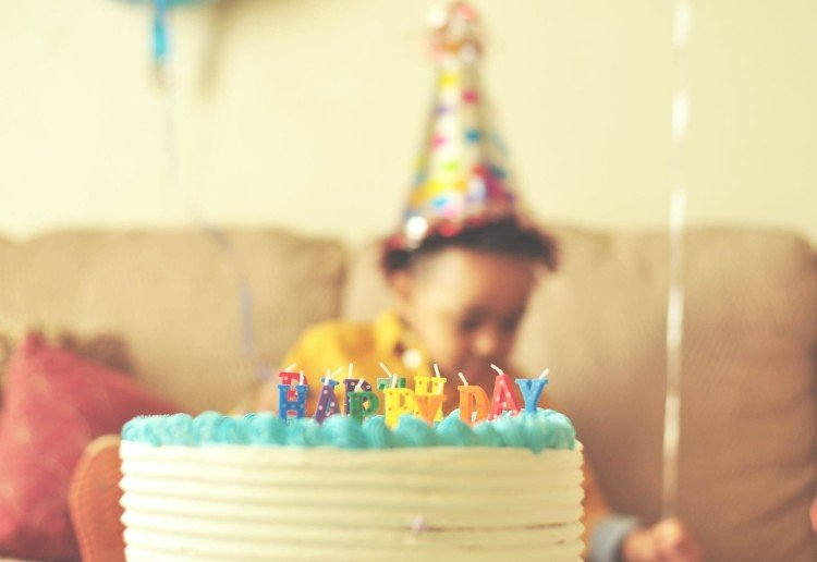 Stop Using COVID As An Excuse: You Need To Throw Your Child A Birthday Party!