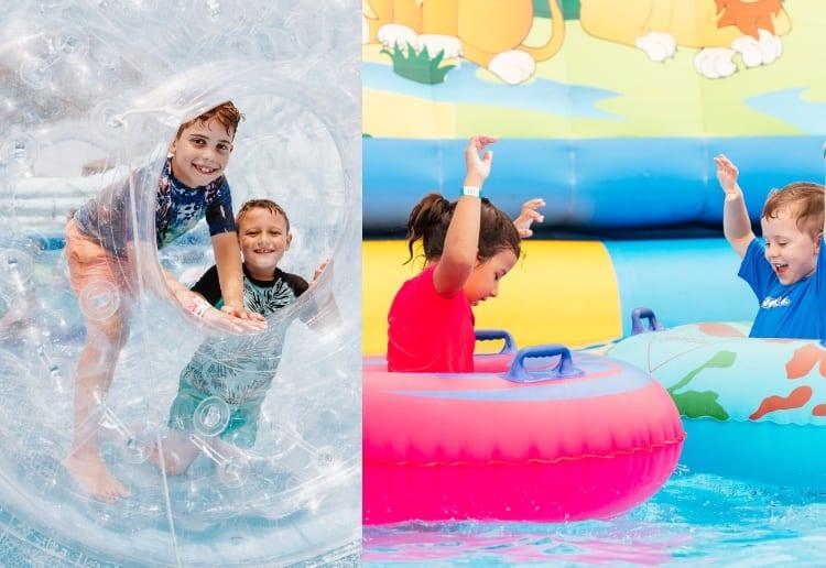 waterworld central kids