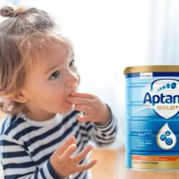 Image of Aptamil Gold +3 Toddler Review