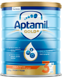 Image of Aptamil Gold +3 Toddler Review Product Image