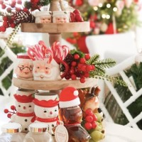 The Best Christmas Decor Ideas On Instagram