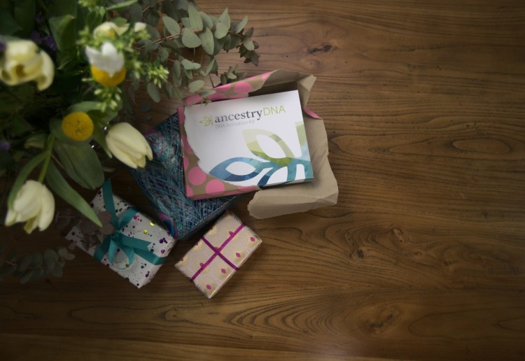 WIN 1 of 3 AncestryDNA Kits Worth $129 Each And Connect With Relatives You Didn't Even Know About