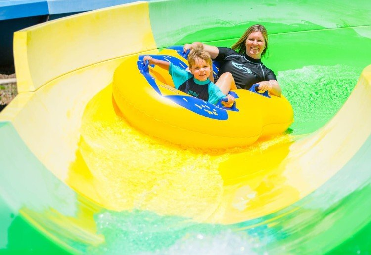 WIN 1 of 5 Family Passes To Sydney's Biggest Backyard – Western Sydney Parklands