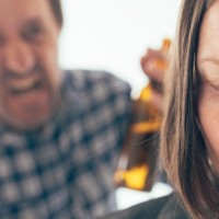 Are You Really Drunk - Or Just Abusive?