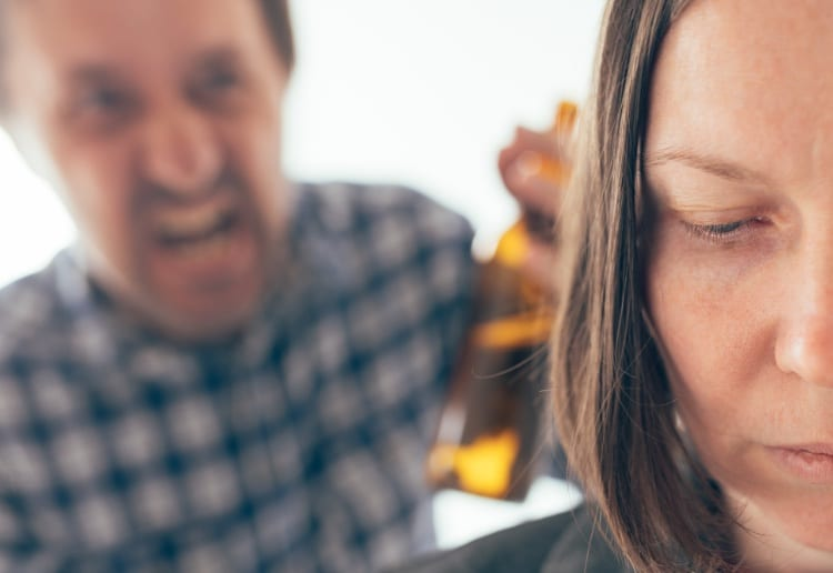 Are You Really Drunk – Or Just Abusive?