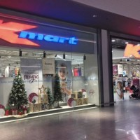 Kmart Shopper Has Already Almost Finished Her Christmas Shopping For This Year