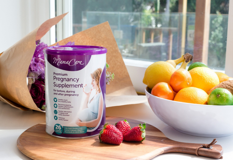 The three things I loved most about the MamaCare Premium Pregnancy Supplement
