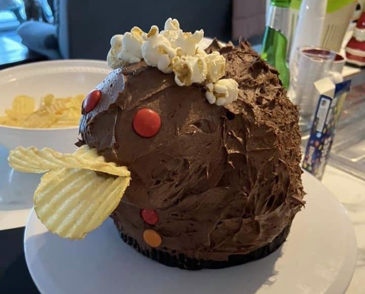 duck cake fail 3