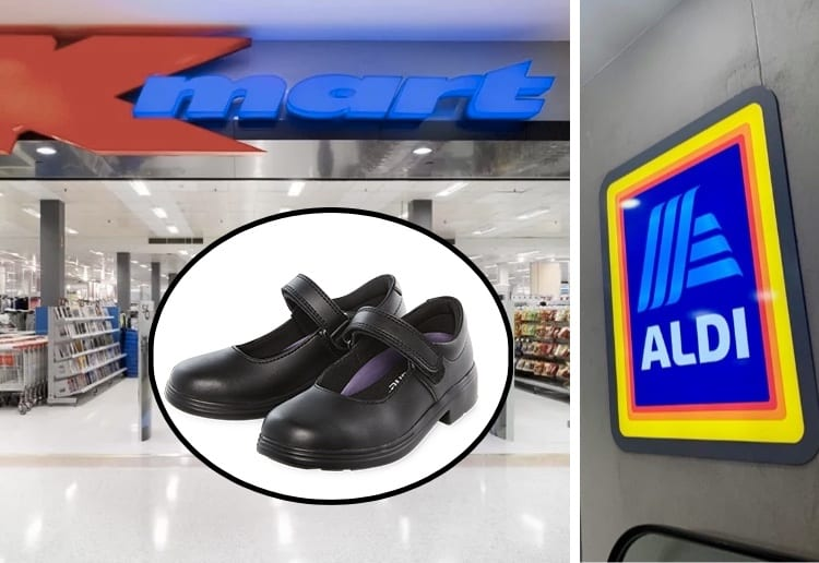 Aldi Vs Kmart School Shoes – Which Ones Are Best?
