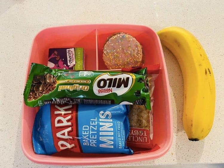 bad lunchbox lunch box