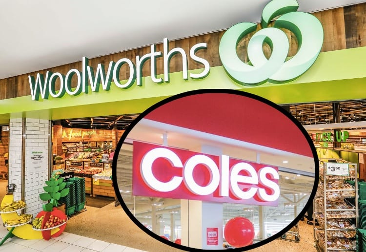 "Shoppers Are Fuming About Coles And Woolworths ""Scam"" Promotions"