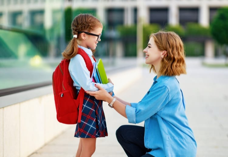 There Is No Advantage To Holding Your Child Back From Starting School