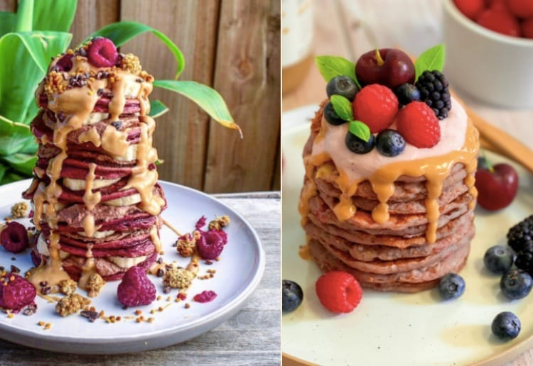 How To Celebrate Pancake Day Without The Sugar High