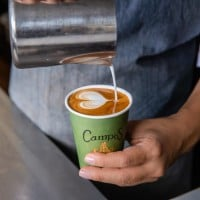 Get Your FREE Campos Coffee For Random Acts of Kindness Day