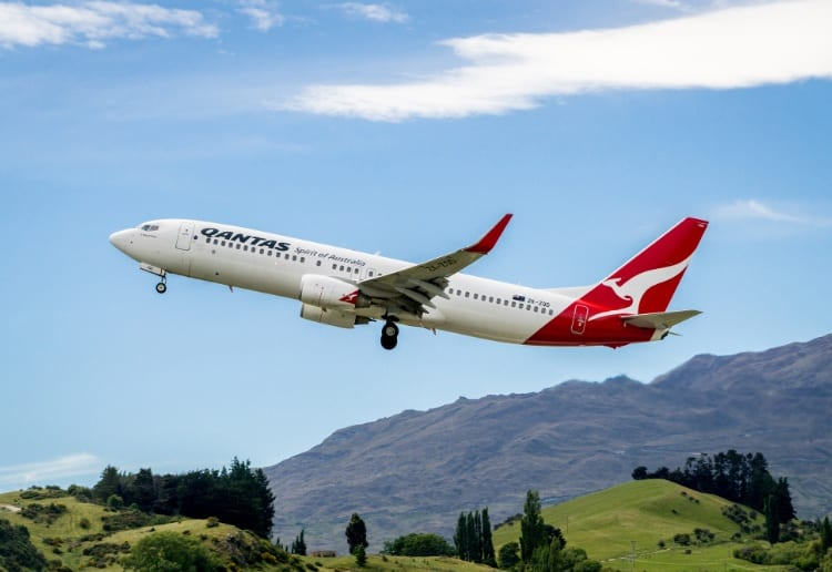 Overseas Holidays Are Back On Soon, Says Qantas!