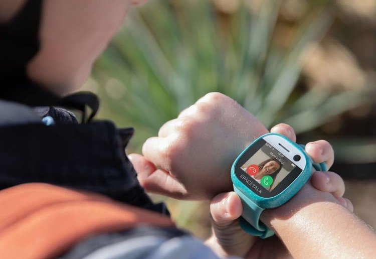 WIN A Spacetalk Adventurer – The Must-Have Smartwatch For Kids