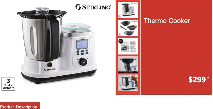 aldi thermobooker